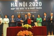Tập đoàn TH: Dự kiến cung cấp nông sản sạch, hữu cơ cho hơn 8 triệu người dân Thủ đô