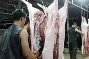 Giá heo hơi hôm nay 3/6: Lợn hơi rời khỏi mốc 100.000 đồng/kg