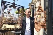 Bộ sưu tập chim giá tiền tỷ của vua chim màu Việt: Đắt đỏ, quý hiếm, đẳng cấp nhất Việt Nam