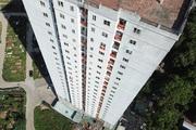 """Chưa được giao đất, chung cư 24 tầng đã """"mọc"""" sừng sững, bán ồ ạt giữa Thủ đô"""