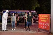 Bắt đầu đón thương lái Trung Quốc sang Bắc Giang cách ly 14 ngày để thu mua vải thiều