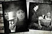 Giải mã các bức ảnh ma bí ẩn: Trùng hợp hay tâm linh