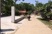Tân Lang quyết tâm cán đích Nông thôn mới