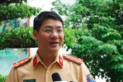 Phó Cục trưởng CSGT nói gì về tiêu cực khi xử phạt vi phạm giao thông trực tuyến?