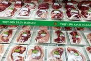 """""""Đại gia"""" thịt lợn báo lãi kỷ lục nhờ giá thịt lợn tăng cao"""