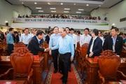 Hội nghị Thủ tướng đối thoại với nông dân: Tạo áp lực tích cực cho các bộ ngành