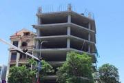 Quảng Bình: Rơi từ tầng 7 xuống, nam công nhân tử vong