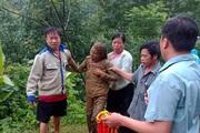 Lai Châu: Mưa lớn kéo dài, một người bị lũ cuốn mất tích