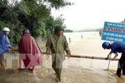 Dự báo thời tiết tháng 7: Cả nước mưa nhiều, cuối tháng có bão
