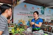 Hà Nội bố trí 10-15 điểm miễn phí để bày bán nông sản cho các tỉnh