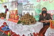 Tuần lễ nhãn lồng Hưng Yên tại Hà Nội tạm hoãn do ảnh hưởng Covid-19