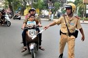 Ai được miễn, giảm tiền phạt vi phạm giao thông, thủ tục thế nào?
