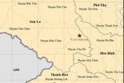 Vì sao Sơn La xuất hiện 7 trận động đất trong 1 ngày?