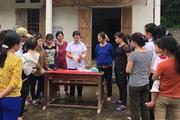 Đào tạo cho nông dân giỏi tham gia dạy nghề