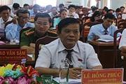 Hàng loạt cán bộ ở Trà Vinh 'dính' vụ thất thoát ngân sách gần 24 tỷ