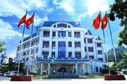 Hà Tĩnh: Giám đốc khách sạn Công đoàn Thiên Cầm bị khởi tố vì đánh bạc