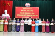 Huyện Phù Yên: Có 26 trường đạt chuẩn quốc gia