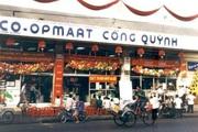 Co.opmart lâu đời nhất Sài Gòn nguy cơ đóng cửa