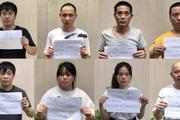 Nhập cảnh trái phép, mang theo bệnh truyền nhiễm sẽ bị phạt tù đến 12 năm