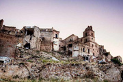 Top 9 thị trấn ma nổi tiếng và rùng rợn nhất thế giới