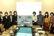 Hà Nội tiếp nhận 10.000 kit xét nghiệmSARS-CoV-2và 12.000 mặt nạ chống giọt bắn