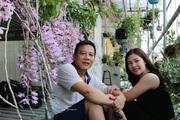 Thái Bình: Ông chủ vườn lan đột biến treo đầy quanh nhà, nhiều chậu tiền tỉ nhìn phát thèm