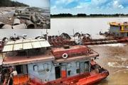 Hàng triệu m3 cát biển Nam Định bị khai thác: Tổng cục Phòng chống thiên tai bất ngờ