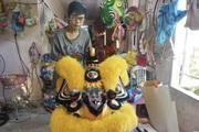 """Quảng Nam: Người đàn ông hơn 30 năm làm ra thứ """"mua vui"""" cho thiên hạ khi tết Trung thu"""