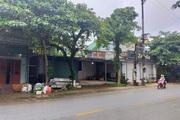 Hà Giang: Nguyên phó Ban tổ chức huyện Bắc Quang treo cổ tự tử