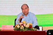 Ngày 28/9, Thủ tướng Chính phủ đối thoại với nông dân lần thứ 3 tại Đắk Lắk