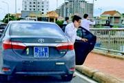 Thứ trưởng Bộ Xây dựng mong người dân thứ lỗi vụ dừng xe trên cầu để chụp hình