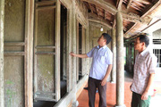 Phú Thọ: Báu vật của làng không biết mấy trăm năm tuổi mà vẫn có sức hút đến kỳ lạ