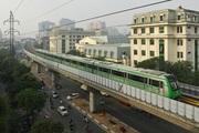 Gần 10 năm Dự án đường sắt Cát Linh - Hà Đông: Xuân này, tàu sẽ chạy?
