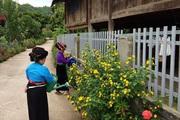 Sơn La: Mường Sang chuẩn bị cán đích nông thôn mới nâng cao