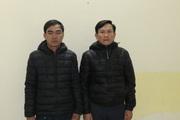 Hà Tĩnh: Khởi tố 2 đối tượng tổ chức cho người khác trốn đi nước ngoài