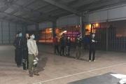 Phát hiện nhiều người nhập cảnh trái phép, trốn cách ly tại Hà Tĩnh