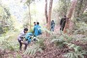 Mường La chủ động phòng cháy, chữa cháy rừng