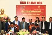 Một tập đoàn lớn của Nga muốn đầu tư 1,4 tỷ đô la xây dựng Tổ hợp chế biến thịt lợn tại tỉnh Thanh Hóa