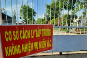 Cà Mau: Cách ly 38 người nhập cảnh trái phép bằng đường biển về quê ăn tết