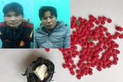 Thanh Hóa: Vận chuyển thuê ma túy để được trả công bằng ma túy