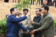"""Bộ trưởng Nguyễn Xuân Cường với dấu ấn vượt qua những """"thách thức lịch sử"""""""