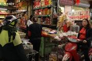 Nhiều người dân ngoại thành Hà Nội vẫn thờ ơ với việc phòng chống dịch Covid- 19