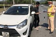 """TT-Huế vận động cán bộ, người dân không đi """"xe ké"""", xe trá hình tuyến Huế- Đà Nẵng"""