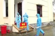Hà Nội phát hiện 5 người Trung Quốc nhập cảnh trái phép