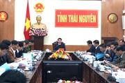 Thái Nguyên: Xây dựng nông thôn mới phát triển toàn diện, bền vững