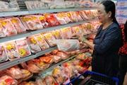 Thịt gà rẻ ồ ạt vào Việt Nam: Người nuôi lỗ nặng