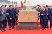 Thủ tướng Nguyễn Xuân Phúc dự Lễ khánh thành công trình kết nối Vành đai 3 với cao tốc Hà Nội - Hải Phòng
