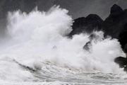 Cơn bão đầu tiên của năm Tân Sửu 2021 đang hướng vào Biển Đông