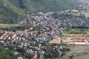 Mai Châu xây dựng nông thôn mới, đô thị văn minh