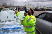 Hàng triệu người dân Texas thiếu nước sạch sau trận bão tuyết lịch sử